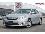 2013 Toyota Camry XLE V6 (A6) in Georgetown, Ontario