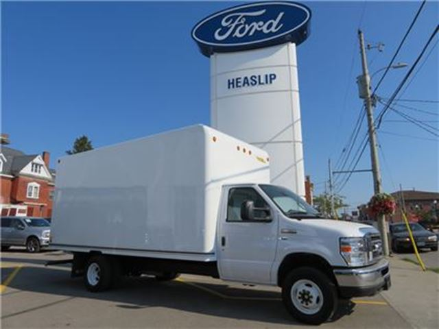 2016 FORD E-450 Base in Hagersville, Ontario
