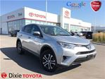 2016 Toyota RAV4 LE LOW KMS!!!+CRUISE+PWR GROUP in Mississauga, Ontario
