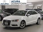 2016 Audi A3 2.0T Komfort/No Accident/Heated Seats/ in Toronto, Ontario