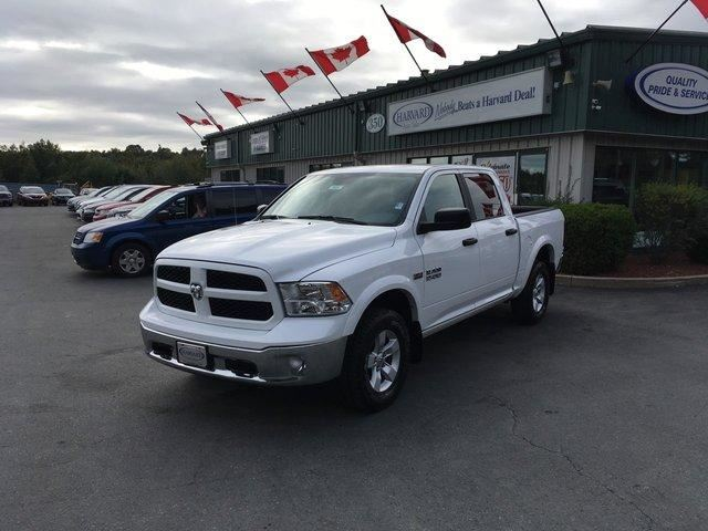 2016 DODGE RAM 1500 SLT in Lower Sackville, Nova Scotia