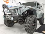 2014 Jeep Wrangler Sport 6-SPD manual. Custom built. Perfect for getting out of muddy situations! in Edmonton, Alberta