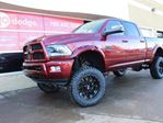 2017 Dodge RAM 3500 Laramie 4x4 Mega Cab / GPS Navigation / Sunroof / Rear Back Up Camera in Edmonton, Alberta