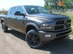 2017 Dodge RAM 3500 Laramie 4x4 Mega Cab / GPS Navigation / Rear Back Up Camera in Edmonton, Alberta