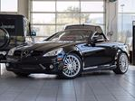 2007 Mercedes-Benz SLK-Class Convertible RWD in Kelowna, British Columbia