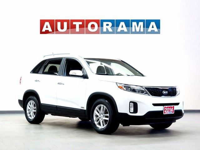 2014 KIA SORENTO V6 AWD BLUETOOTH in North York, Ontario