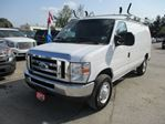 2013 Ford E-250 CARGO MOVING XL MODEL 2 PASSENGER 4.6L - V8.. A in Bradford, Ontario
