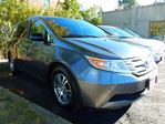 2012 Honda Odyssey EX-L w/RES  LEATHER.ROOF  POWER DOORS  TV.DVD in Kitchener, Ontario