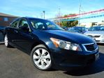 2008 Honda Accord EX-L  LEATHER.ROOF  ONE OWNER in Kitchener, Ontario