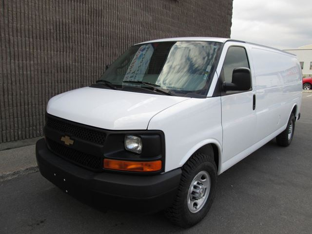 2016 Chevrolet Express 1500 None in Gatineau, Quebec