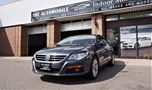 2010 Volkswagen Passat Sportline LEATHER NO ACCIDENT in Mississauga, Ontario