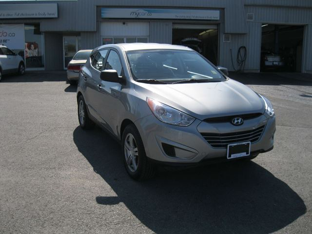2012 HYUNDAI TUCSON L in Kingston, Ontario