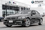 2013 BMW 5 Series xDrive in Mississauga, Ontario