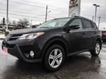 2015 Toyota RAV4 XLE XLE ALL WHEEL DRIVE! in Cobourg, Ontario