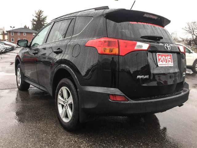 2015 toyota rav4 xle xle all wheel drive cobourg ontario car for sale 2878696. Black Bedroom Furniture Sets. Home Design Ideas
