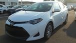 2017 Toyota Corolla LE+PREMIUM CLOTH+BACKUP CAMERA   in Cobourg, Ontario