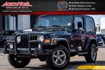 1997 Jeep Wrangler TJ BASE in Thornhill, Ontario