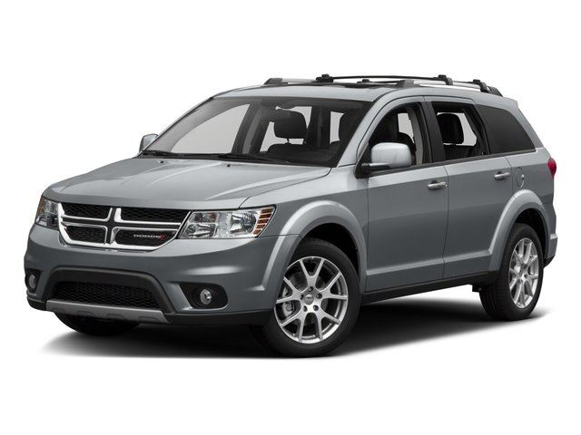 2016 DODGE Journey R/T in Bolton, Ontario