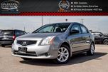 2011 Nissan Sentra 2.0 S Bluetooth Heated Front Seats Pwr windows Pwr Locks Keyless Entry 16Alloy Rims in Bolton, Ontario