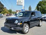 2017 Jeep Patriot North Edition in Lindsay, Ontario