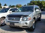 2006 Toyota Highlander Limited in Scarborough, Ontario
