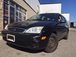2007 Ford Focus SE WAGON - COLD A/C, HEATED SEATS, AUTO, KEYLESS ENTRY, CD PLAYER, YOU CERTIFY YOU SAVE! in Orleans, Ontario
