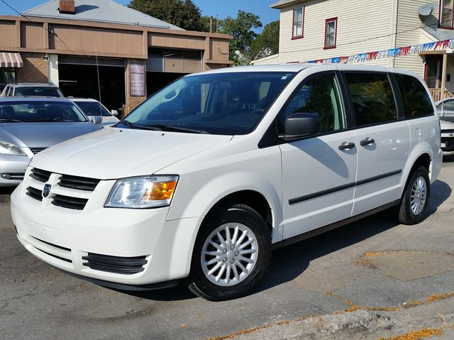 2008 DODGE GRAND CARAVAN            in St Catharines, Ontario