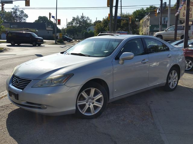 2008 LEXUS ES 350           in St Catharines, Ontario