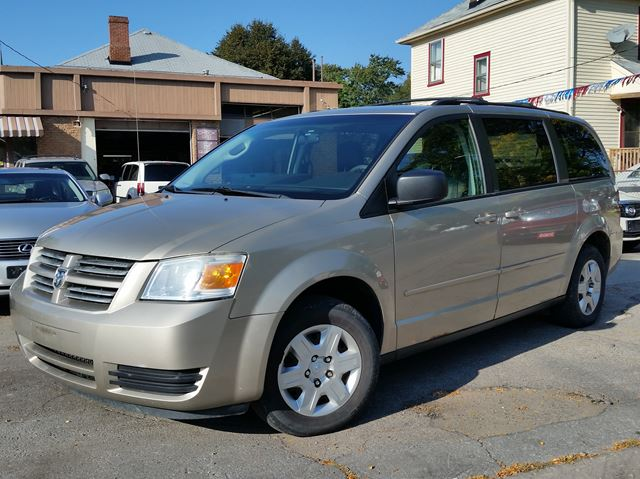 2008 DODGE GRAND CARAVAN SE in St Catharines, Ontario