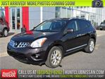 2012 Nissan Rogue SL AWD   Navi, Sunroof, Leather Htd Seats in Ottawa, Ontario