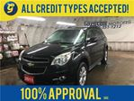 2011 Chevrolet Equinox LT*KEYLESS ENTRY w/REMOTE START*ALLOYS*POWER WINDO in Cambridge, Ontario