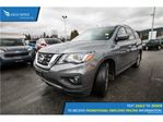 2017 Nissan Pathfinder SV 4WD, Backup Camera, Heated Seats in Coquitlam, British Columbia