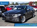 2016 BMW 5 Series xDrive in Coquitlam, British Columbia