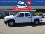 2013 Chevrolet Silverado 1500 WT in New Glasgow, Nova Scotia