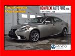 2014 Lexus IS 250 F-Sport Premium AWD *Cuir, Toit, Mags 18 po. 4x4 in Saint-Jerome, Quebec