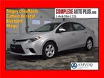 2014 Toyota Corolla LE *Mags,Camera recul,Bluetooth in Saint-Jerome, Quebec