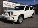 2010 Jeep Patriot North in Ottawa, Ontario