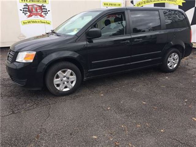 2008 DODGE GRAND CARAVAN SE in Burlington, Ontario