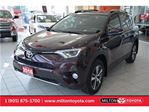 2016 Toyota RAV4 XLE AWD, Pwr Seat, Sunroof, Pwr Tailgate in Milton, Ontario