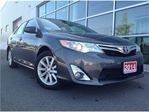 2014 Toyota Camry XLE!!! JUST TRADED !!! in Mississauga, Ontario