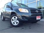 2012 Toyota RAV4 LE UPGRADE !!! JUST TRADED IN !!! in Mississauga, Ontario