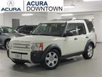 2007 Land Rover LR3 V8 HSE/As-is/No Safety in Toronto, Ontario