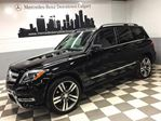 2015 Mercedes-Benz GLK-Class GLK350 4MATIC Avantgarde Plus+ in Calgary, Alberta