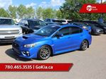 2015 Subaru Impreza Sport-tech Package in Edmonton, Alberta