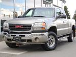 2003 GMC Sierra 2500HD