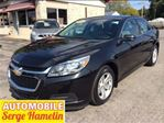 2014 Chevrolet Malibu LS in Chateauguay, Quebec