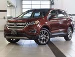 2015 Ford Edge Titanium Ecoboost in Kelowna, British Columbia