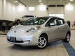2014 Nissan Leaf SV w/LED Headlights, Quick Charge in Kelowna, British Columbia