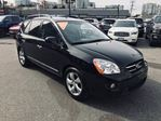 2009 Kia Rondo EX in Richmond, British Columbia