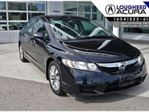 2009 Honda Civic EXL in Coquitlam, British Columbia